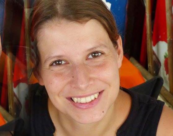 Kaddi Garbe – Mitglied Tierschutzgruppe