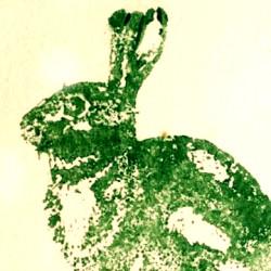 Gie Gie's Ostergeschenk an Freunde – Futterpatenschaft für Sister