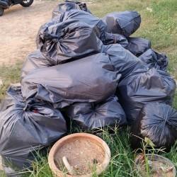 Letzter Müll entsorgt