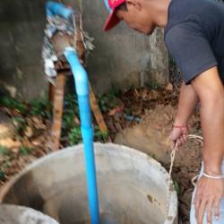 Hitzewelle und Wassermangel auf Koh Chang