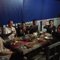 J. Martelosio – Spende für unsere Mitarbeiterinnen und Mitarbeiter zu Weihnachten