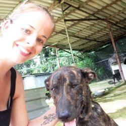 Abenteuerbericht der freiwilligen Helferin Jessica Vera