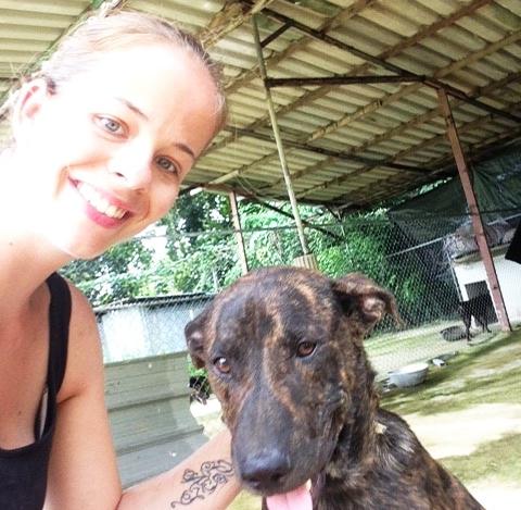 Jessica Vera – Abenteuer als freiwillige Helferin