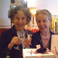 M. Steinberger – Geschenk Anna Marie zum Geburtstag