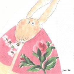 A. & C. Giezendanner – Osterspende anstelle von Osterhasen