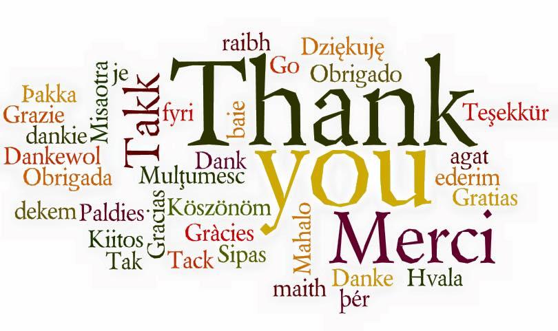 Wir danken dem Verein Underdogs für die grosszügige Spende